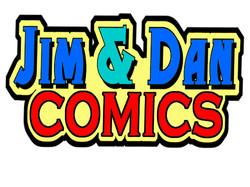 Jim & Dan Comics-West Alexandria, OH