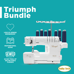 Triumph Bundle April 1