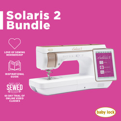 Solaris Bundle April 1