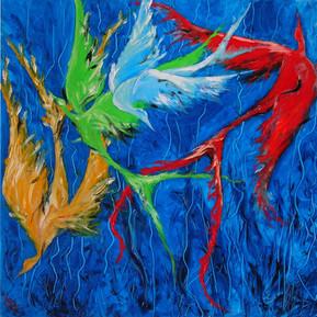 6.la_danza_dell__uccello_di_fuoco_olio_s