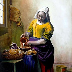 Copia de Lattaia - J.Vermeer