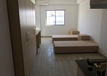 Roomara properties studio cyprus nicosia gocmenkoy for students
