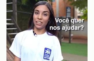 Doação da Nota Fiscal Paulista - AMA