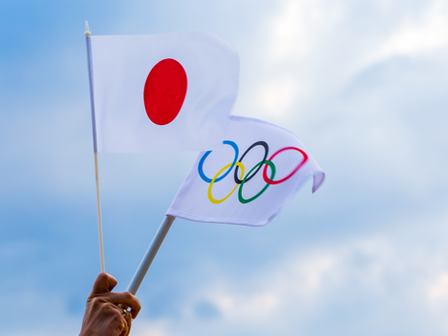 Experience at Tokyo 2020: Part One