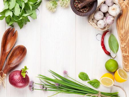 Gıdalarda Mikroorganizmaların Gelişmesini Etkileyen Faktörler