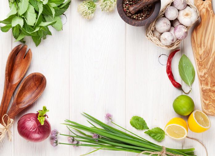 Cozinhar: por que é importante para a saúde?