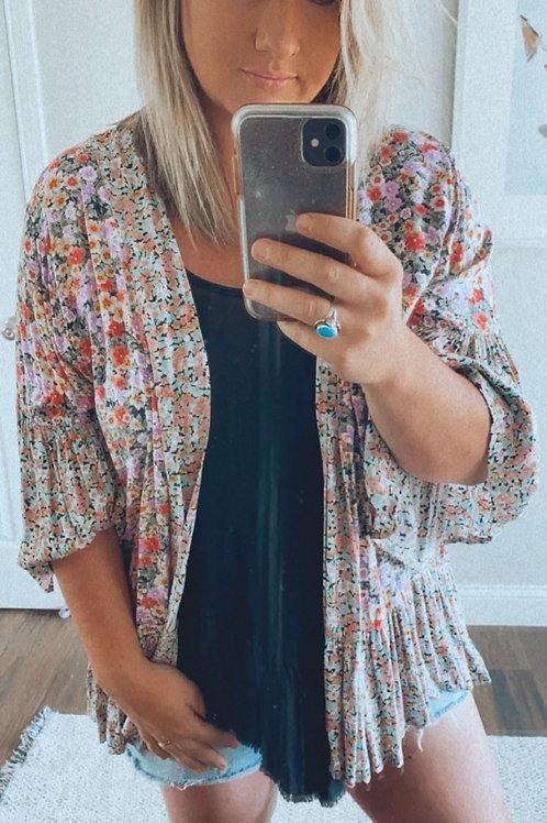 The Mimi Kimono