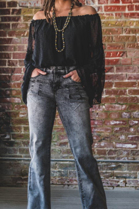 The Roxie Jeans