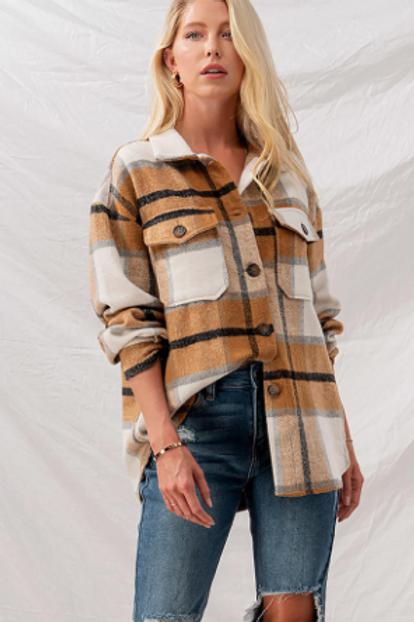 The Nicolette Jacket