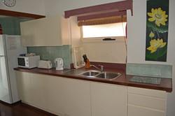 Bungalow style Kitchen
