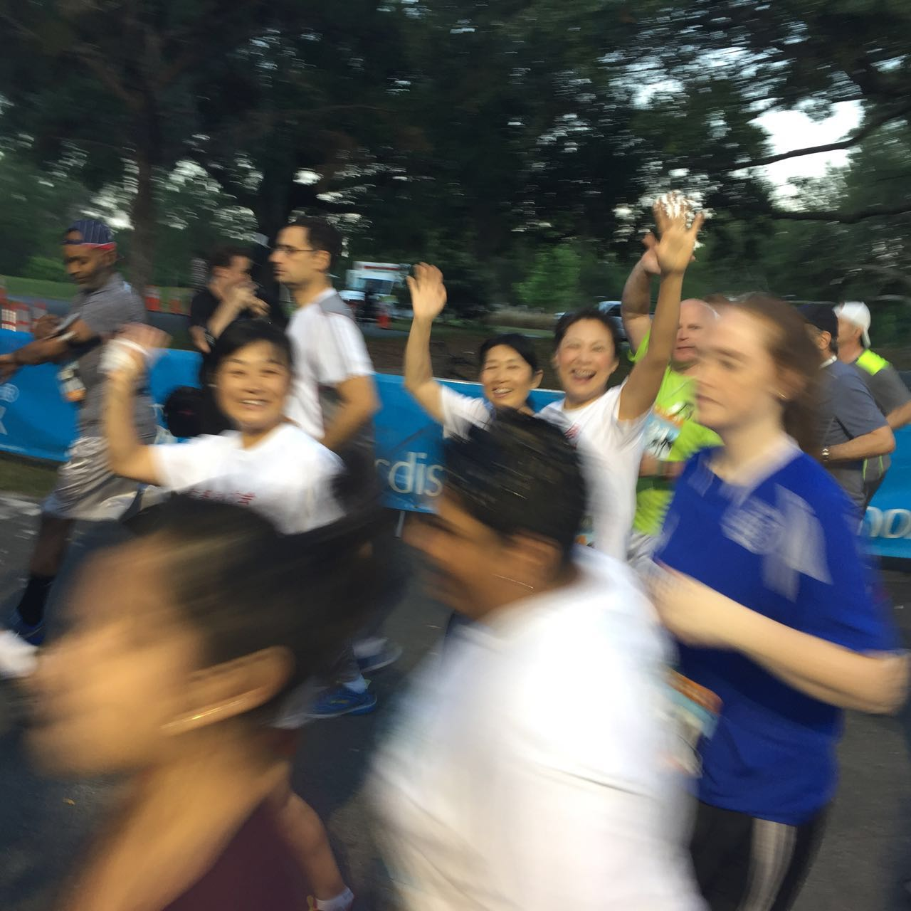 奥兰多华人协会 Orlando Chinese Association Empower 5K (12)