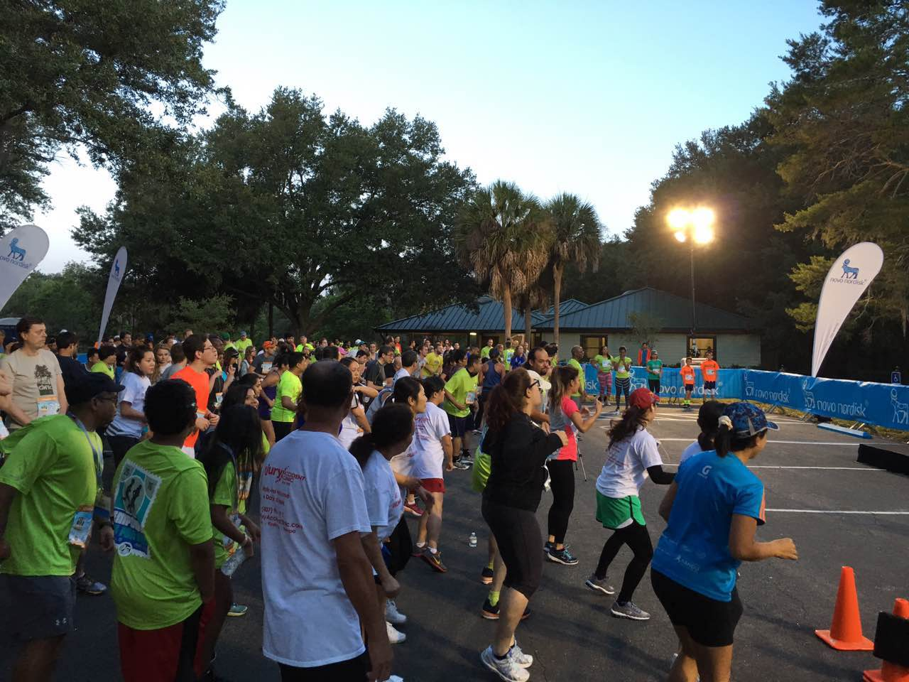 奥兰多华人协会 Orlando Chinese Association Empower 5K (17)