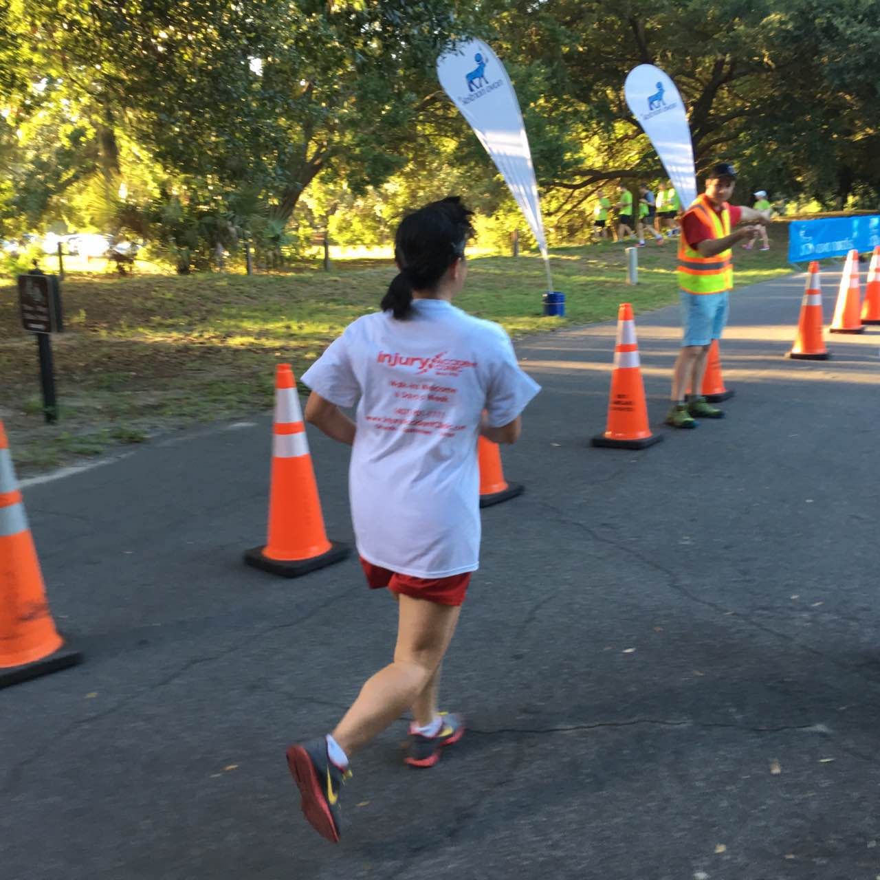 奥兰多华人协会 Orlando Chinese Association Empower 5K (20)