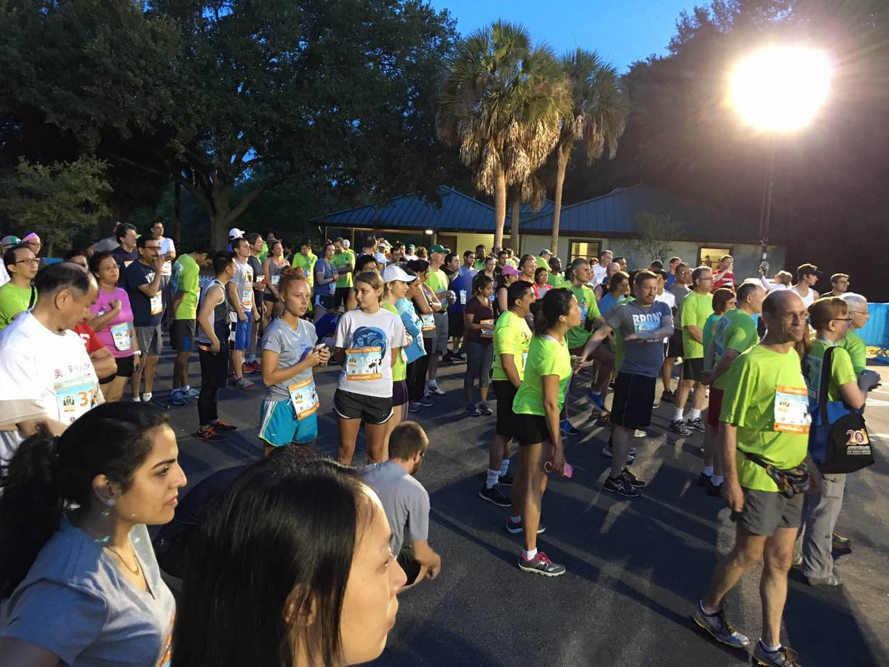奥兰多华人协会 Orlando Chinese Association Empower 5K (7)