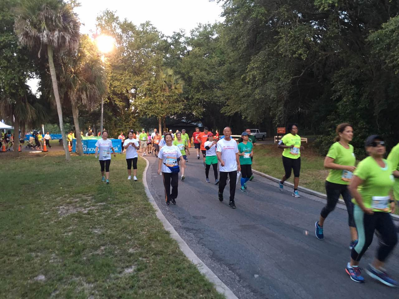 奥兰多华人协会 Orlando Chinese Association Empower 5K (18)