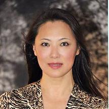 奥兰多华人协会副会长范文莉