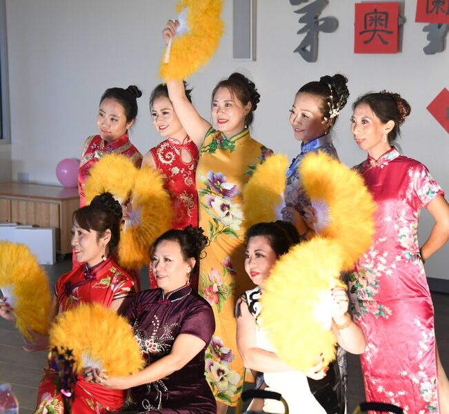 Orlando Chinese Association