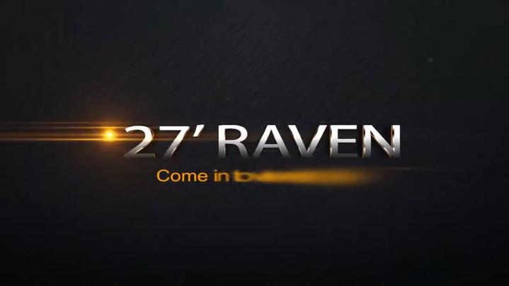 Essex 27 Raven