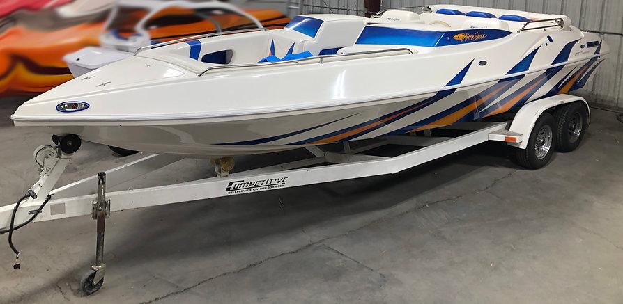 Essex Performance Boats