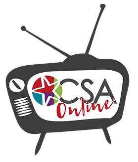 CSA Online TV logo white bkgd.png