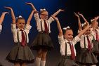 CSA Dance Class