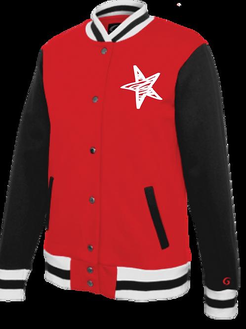 CSA Studio Jacket- Not Personalized