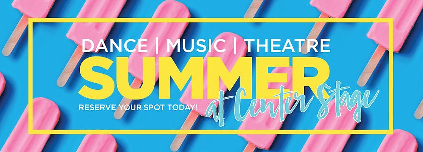 Summer CSA Web Banner