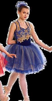 Teen ballet T700 blue.png