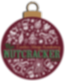 Nutcracker logo 2018 ornament.png