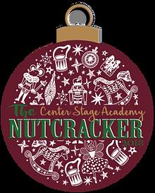 Nutcracker logo 2018 ornament.png