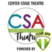 Theatre Team App Logo