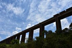 Inspeção de Estruturas Ferroviárias