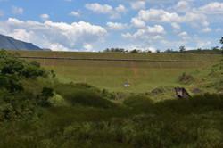 Inspeção de Barragem de Reservatório