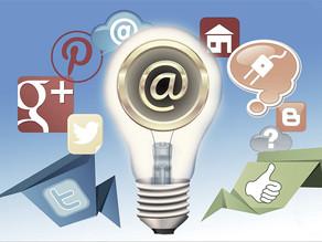 Social Media's Power in the Energy Industry