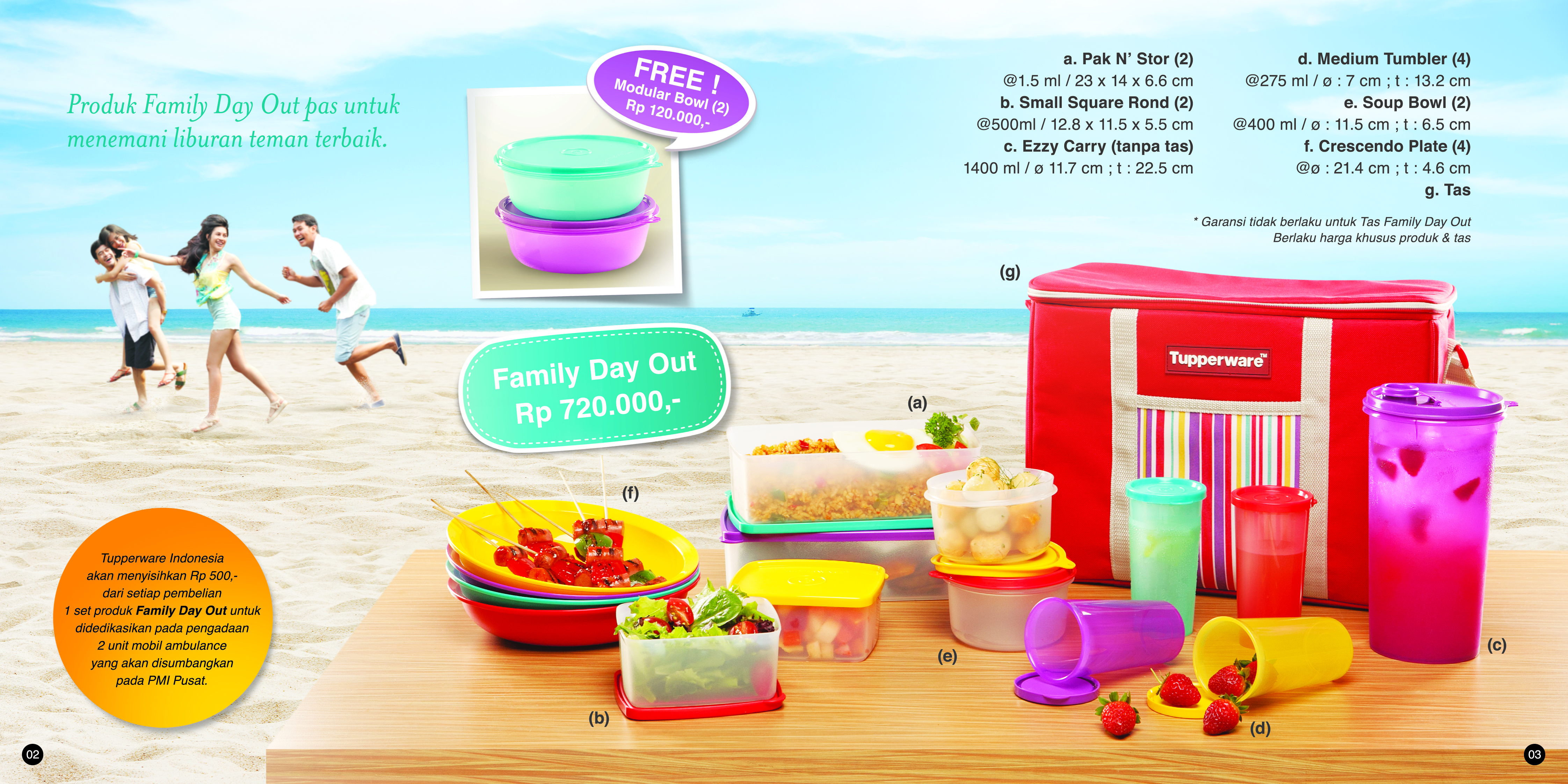 Tupperware Cataloque1