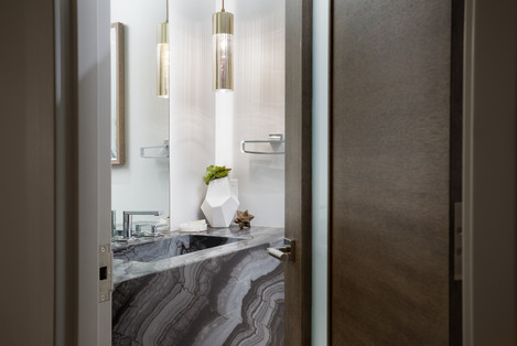 Park City Utah Luxury Retreat Bathroom