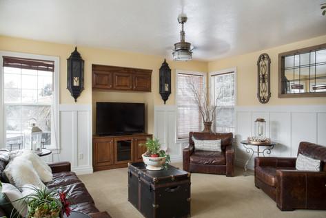 Living Space In Cottonwood Heights Utah