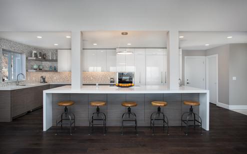 Cottonwood Heights Utah Kitchen