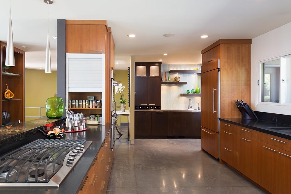 Utah Kitchen Space