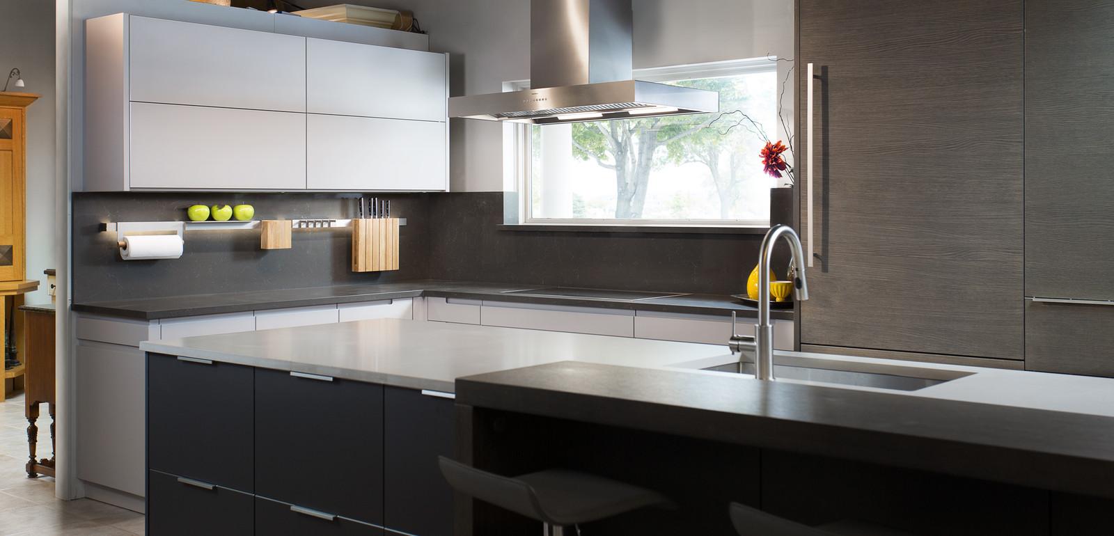 Kitchen Design. Peppertreeu0027s Utah Showroom