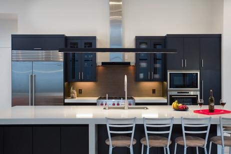 Arcadia Heights Utah Kitchen
