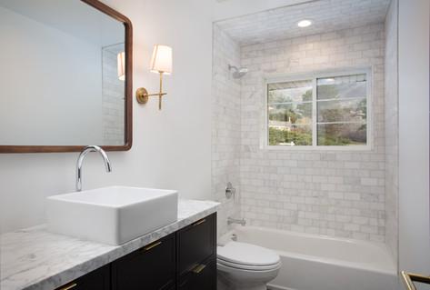 Bathroom Space In Arcadia Heights Utah