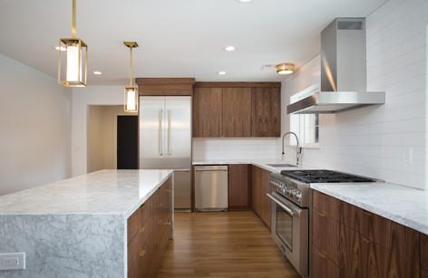 Kitchen Space In Arcadia Heights Utah