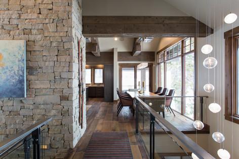 Park City Utah Luxury Retreat Interior