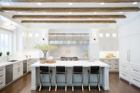 Alpine Utah Kitchen