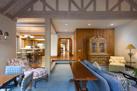 Alpine Living Space