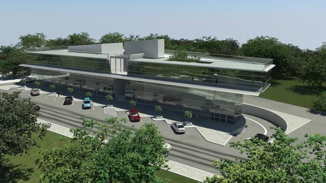 Almog Commercial Center Talmei Menashe 3