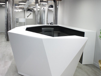 Offices Design & Construction