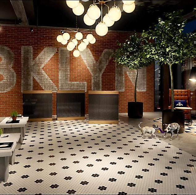Booklyn Hotel Manchester