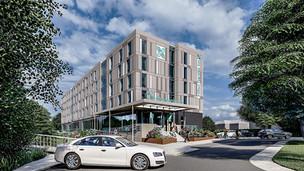 Hilton Garden Inn, Huddersfield